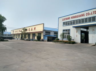 Κίνα Luoyang Forward Office Furniture Co.,Ltd